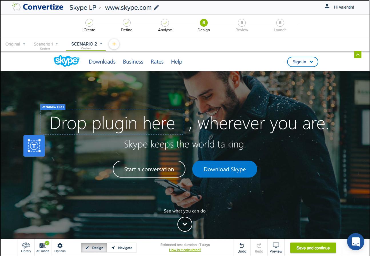 convertize smartplugin